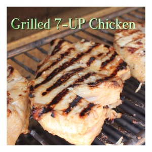 7-UP Chicken